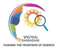 Scientre Stage: Inaugural event of Vigyan Samagam (Bengaluru)